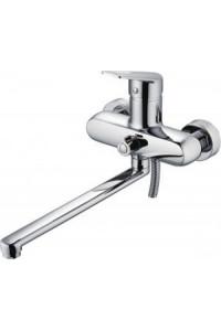 Weterm KLOVER WT-440-7502 Смес. д/ванной