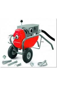 Прочистная машина Rothenberger R 80 без инстр. (72585)