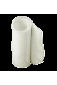 Резина пластина силиконовая 1мм. ширина 1м.