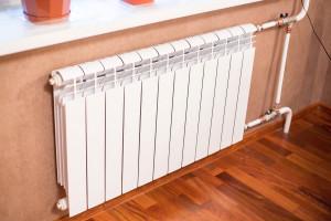 Биметаллические радиаторы отопление: особенности и характеристики