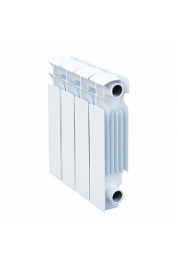 Алюминиевый радиатор STI 350 80 8 секций