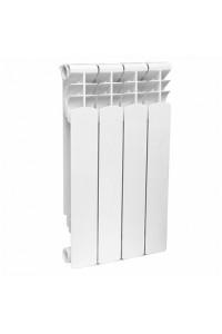 Биметаллический радиатор STI THERMO RUS 500 80 4 секции
