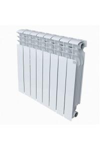 Алюминиевый радиатор STI 500 100 8 секций