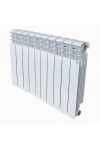 Алюминиевый радиатор STI 500 100 10 секций