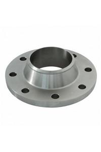 Фланец стальной воротниковый 100 (40 атм.)