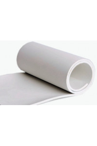 Резина пластина пищевая 3 тип 3 мм (светлая) ГОСТ 17133-83