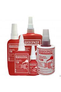 Герметик резьбовой средней прочности RusBond А5.77, флакон 50 мл