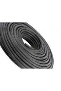 Шнур резиновый теплостойкий Ф 3 ммГОСТ 6467-79