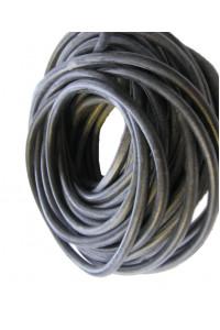 Шнур резиновый МБС Ф 4 ммГОСТ 6467-79