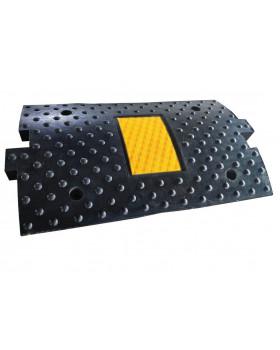 Лежачий полицейский ИДН 300 средний элемент со светоотражателем