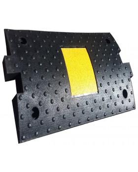 Лежачий полицейский ИДН 500 средний элемент со светоотражателем