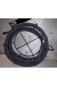 Контейнер - барабан для троса